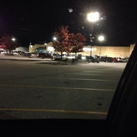 Photo taken at Walmart Supercenter by Lawrence W. on 11/8/2013