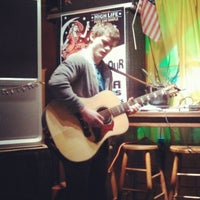 Photo taken at Bobby's Idle Hour Tavern by 1680PR on 11/29/2012