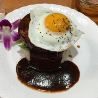 Photo taken at Mauka Meadows アトレ大井町店 by coconut on 4/30/2016