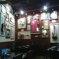 Photo taken at Hard Rock Cafe San Francisco by Mario K. on 9/20/2012