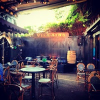 Photo taken at Villains Tavern by Rudy E. on 6/6/2013