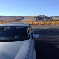 Photo taken at Angelo's Wine Country Meat & Deli by Billy S. on 11/9/2013