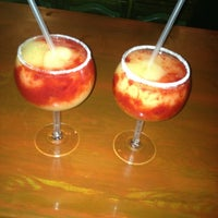 Photo taken at La Barca Restaurant by Liv J. on 5/25/2013