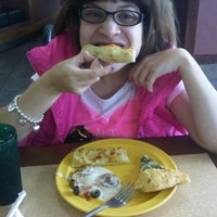 Photo taken at Cicis by Said M. on 12/9/2012