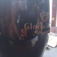 Photo taken at Gloria Jean's Coffees by Manoranjan B. on 11/9/2013