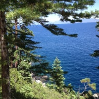 Photo taken at Rubicon Trail by Debora A. on 8/5/2013