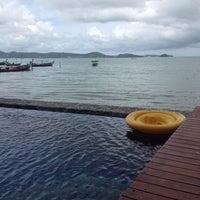 Photo taken at Serenity Resort & Residences Phuket by Chaowalit on 8/21/2012