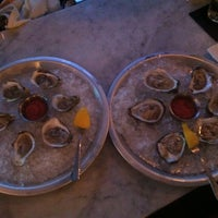 Photo taken at Ropewalk - A Fenwick Island Oyster House by Kimberly F. on 6/9/2013