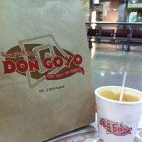Photo taken at Golfeados Don Goyo by jhgarcia on 10/27/2013