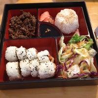 Photo taken at Mitaki Japanese Restaurant by Rick C. on 1/27/2014