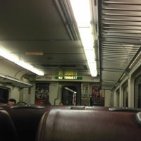Photo taken at NJT - Main/Bergen County Line by Sean B. on 11/30/2013
