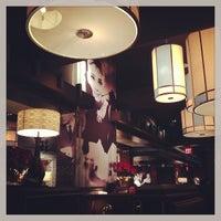 Photo taken at The Standard Restaurant & Lounge by Joe C. on 12/20/2012