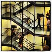 Photo taken at Burberry Global Headquarters by Craig C. on 4/12/2013