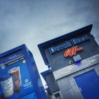 Photo taken at Dutch Bros. Coffee by Peter S. on 12/21/2015