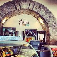 Photo taken at Yelao by Samantha T. on 3/3/2013
