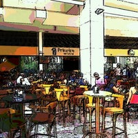 Photo taken at Primeiro Cozinha de Bar by Guto N. on 3/17/2013