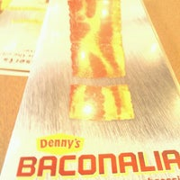 Photo taken at Denny's by Frank R. on 4/27/2013