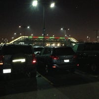 Photo taken at O'Hare - Economy Parking Lot E by Jim K. on 11/22/2012