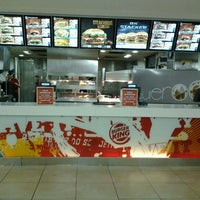 Photo taken at Burger King by Celi L. on 9/22/2012