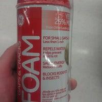 Photo taken at Walmart Supercenter by Larry R. on 12/20/2012