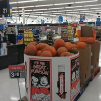 Photo taken at Walmart Supercenter by Larry R. on 10/16/2012