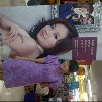 Photo taken at Laris by Ayou N. on 12/3/2012