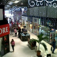 Photo taken at Praia Shopping by L.M -. on 11/12/2012