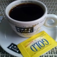 Photo taken at Luar Vile Restaurante by Viviane S. on 11/7/2012