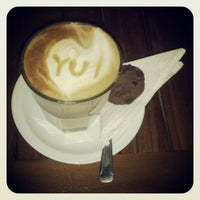 Photo taken at Koffie Opa by Ramdanih S. on 12/10/2012