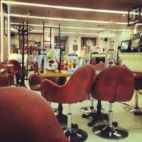 Photo taken at Кофе Хауз by Nikita G. on 12/8/2012