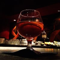 Photo taken at Downtown Cocktail Room by David R. on 10/30/2012
