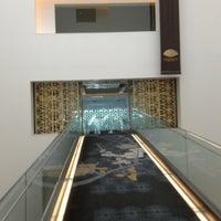 Photo taken at Hotel Mandarin Oriental by Fernando R. on 3/8/2013