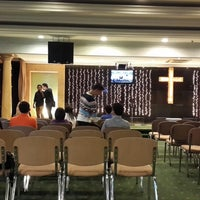 Photo taken at GBI Intercon by Ps. Jean-Peter, S.Th. on 2/8/2014
