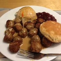 Photo taken at IKEA Houston by Azalea M. on 12/17/2012