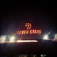 Photo taken at Seven Stars Mall by Sameh A. on 12/7/2012