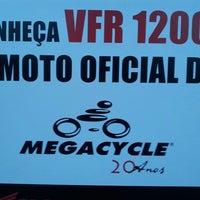 Photo taken at Megacycle by Armindo M. on 5/17/2013