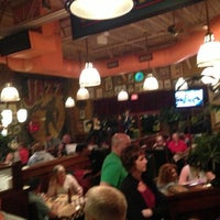Photo taken at Giordano's by Rodney R. on 4/4/2013