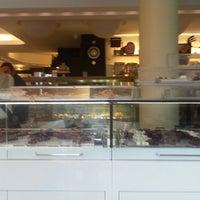Photo taken at Bar Gabbiano by Nunzia C. on 10/13/2013