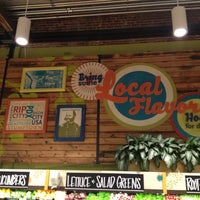 Photo taken at Whole Foods Market by Jose S. on 10/30/2012