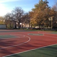 Photo taken at Skinner Park by Richard S. on 10/27/2012