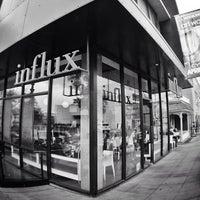 Photo taken at Influx by Rolando Deeohz M. on 4/8/2013