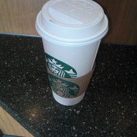 Photo taken at Starbucks by Anna K. on 3/8/2013