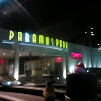 Photo taken at Paramus Park Mall by Nancy A. K. on 12/18/2012