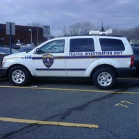 Photo taken at Hackensack Police Dept by Nancy A. K. on 3/1/2013