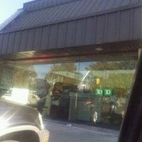 Photo taken at TD Bank by Nancy A. K. on 10/1/2012