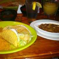 Photo taken at Fiesta Jalapeños by E'Money B. on 11/10/2012