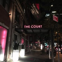 Photo taken at St. Giles Hotel New York - The Court & The Tuscany by Gordon C. on 8/26/2016