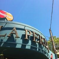 Photo taken at La Perdiz by Carlos P. on 11/24/2012