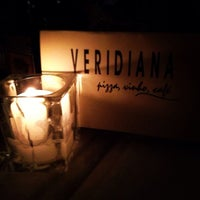 Photo taken at Veridiana Pizzaria by Rafael S. on 6/3/2013
