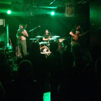 Photo taken at The Frequency by Jesse W. on 4/20/2013
